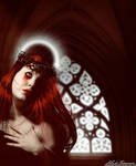 Mary's blood by ObscureChaos