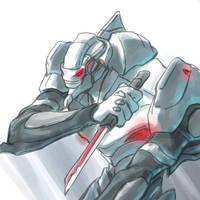 Evangelion 4_Experimnetal S2 by bickbong