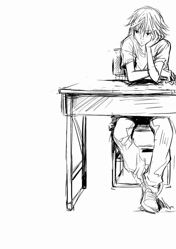 classmate by egosun