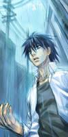 bl50doodleNo.18_Rain by egosun