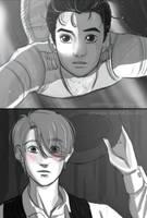 Rewrite The Stars by URESHI-SAN