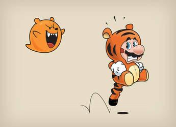 Winnie the Boo? by K00MER