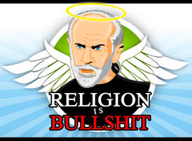 George Carlin- Religion by TomTrager