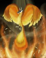 Fireborn by DragonOfTheDamned