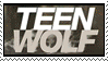 Stamp :: Teen Wolf by homestucktroll123