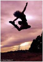 Fly by KateBlue