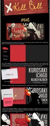 Kill Bill Tutorial by Ryoko30
