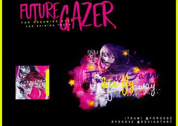 Future Gazer by Ryoko30
