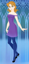 Rain's Audition by Sword-wielding-gamer