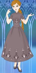 Carmen's Application by Sword-wielding-gamer