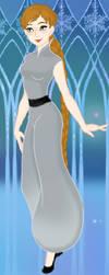 Carmen by Sword-wielding-gamer