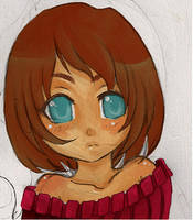 souji for tishiri by angi-chan