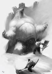 Etude Paint - King by numonquallet