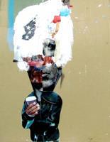 white head by igorska