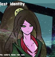 Lost Identity by Moushymoushamoomoo