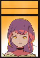ez anime gril by Moushymoushamoomoo