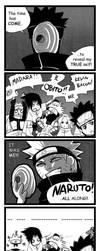 Naruto: The Plot Chickenz by vashperado