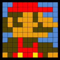 Hokay, Mario Time- by vashperado