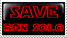 Save Ben Solo by RensKnight