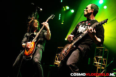Alter Bridge II by chaosmo
