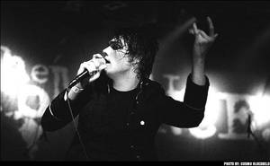 My Chemical Romance I by chaosmo