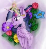 Princess Twilight by Check3256