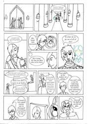 Supercalifragilisticexpialidocious pg 1 by KwlKitteh