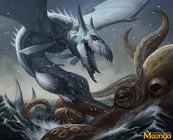 Dragon Amphibious2 by faxtar
