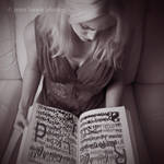 Blurred Pages by ShyCrow