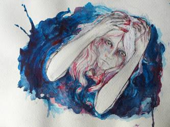 Drawn by RainyBreath
