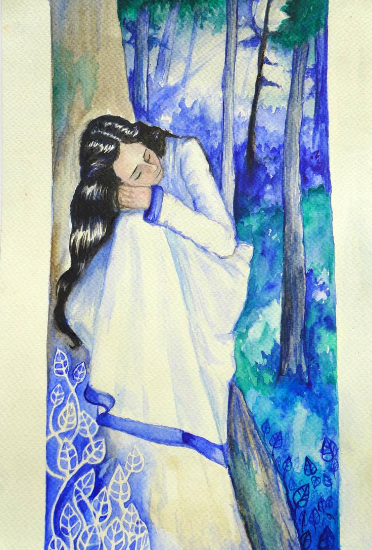 Aredhel by RainyBreath