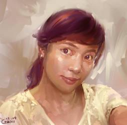 Ann by Cizou