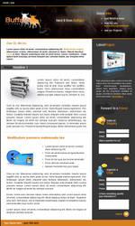 buffalo newsletter study by vinzdelacalzada