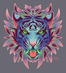 T-shirt design by SHADE-ShyPervert