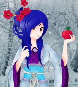 DaryaShion's Profile Picture