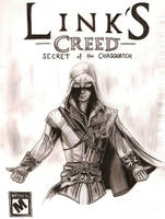 Link's Creed by lukstar97