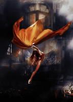 Like A Fairy by Tekmile