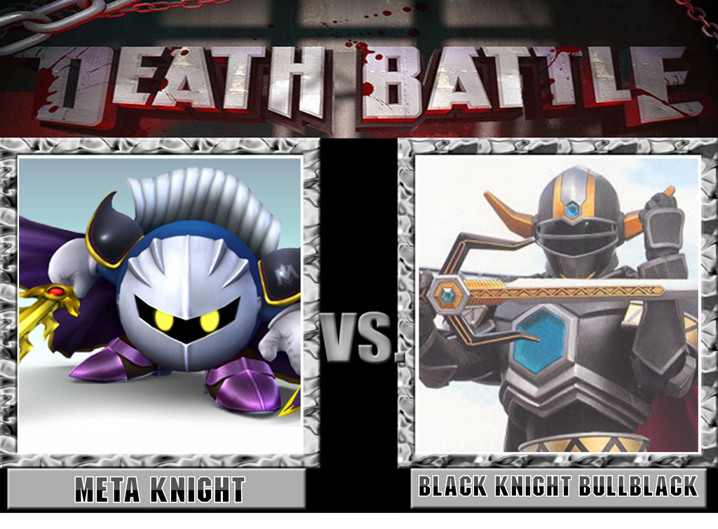 Knight Death Battle Meme By Mariostrikermurphy On Deviantart