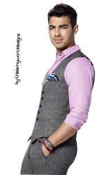 Joe Jonas 001 PNG by ThisIsMyWorldDesigns