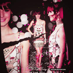 Blend Bella Thorne 001 by ThisIsMyWorldDesigns