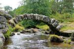 The bridge of the fairies. by Leina1