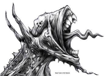 Drako Dark Syde: Necro-Gasm Phantasm... by MoodDisorder