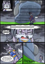 COMM Maria's Nightmare Pt.4 by ViralJP