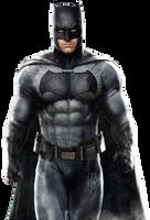 BVS' Batman - Transparent Background! by Camo-Flauge