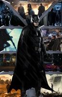 Ben Affleck is BATMAN! by Camo-Flauge