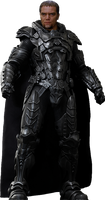 General Zod - Transparent Background! by Camo-Flauge