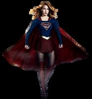 Season 3's Supergirl - Transparent! by Camo-Flauge