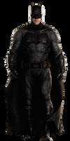 Batman - Transparent! by Camo-Flauge