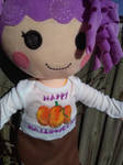 Halloween shirt by TaintedTruffle