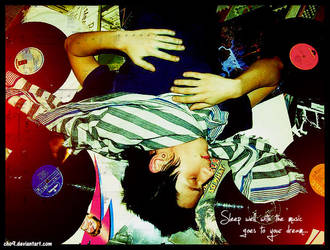 sleep well by cho9